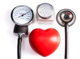chỉ số huyết áp