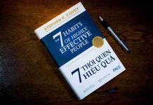 7 thói quen hiệu quả