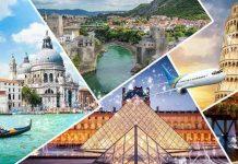 Du lịch là gì