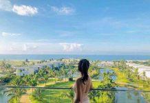 Khu du lịch Hồ Tràm