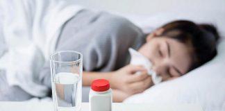 phòng chống cảm cúm