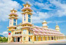 Tòa thánh Tây Ninh