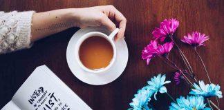 trà hoa