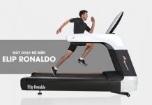 giá máy chạy thể dục