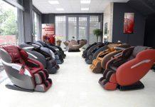 kinh nghiệm mua ghế massage