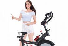 xe đạp chạy bộ