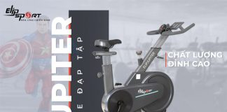 thanh lý xe đạp thể dục trong nhà