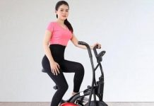 xe đạp tập thể dục cũ giá rẻ