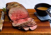thịt bò kỵ gì