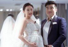 cô dâu có bầu trước khi cưới